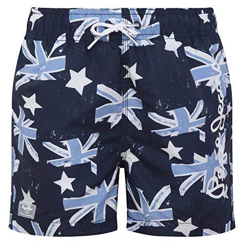 Pepe Jeans Patty Short Pantaloncini da Bagno Bambina