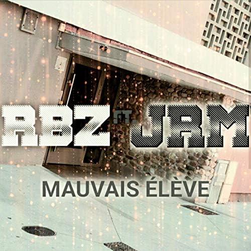 Rbz feat. JRM