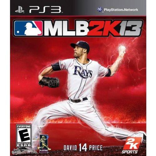 MLB 2K 13 (englisch)