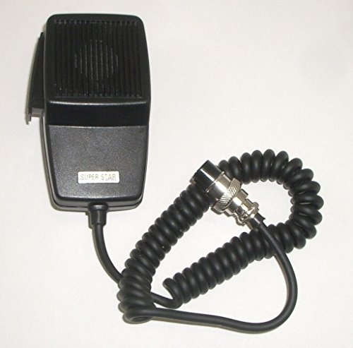 MIC / Microphone for 4 pin Cobra