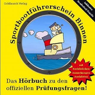 Sportbootführerschein Binnen Titelbild