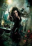 Harry Potter Heiligtümer des Todes ; Teil 2 Bellatrix