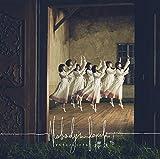 Nobody's fault (TYPE-C) (Blu-ray Disc付)(特典なし)