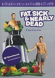 Fat Sick & Nearly Dead (2010) Format: DVD