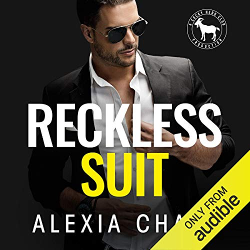 Reckless Suit cover art