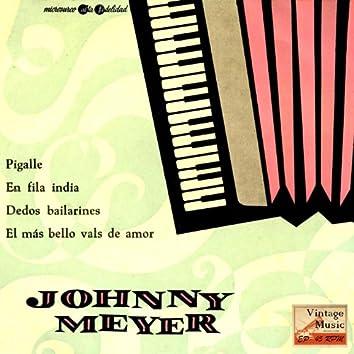 Vintage World No. 126 - EP: Im Gänsemarsch, Accordion