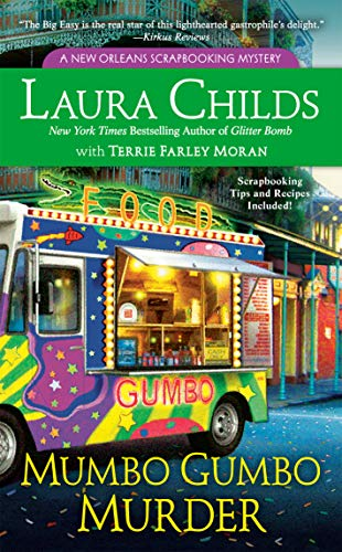 Compare Textbook Prices for Mumbo Gumbo Murder A Scrapbooking Mystery  ISBN 9780451489586 by Childs, Laura,Moran, Terrie Farley