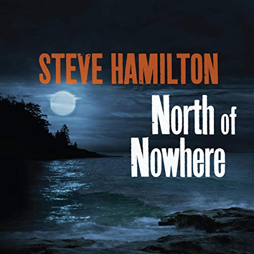 North of Nowhere audiobook cover art