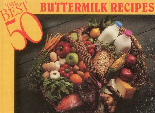 The Best 50 Buttermilk Recipes