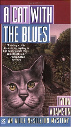 A Cat with the Blues