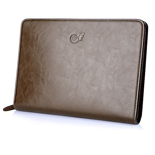 JL PRO - Borsa per laptop, borsa valigetta, porta PC, custodia, donna