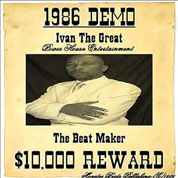 1986 Demo of Ivan Law