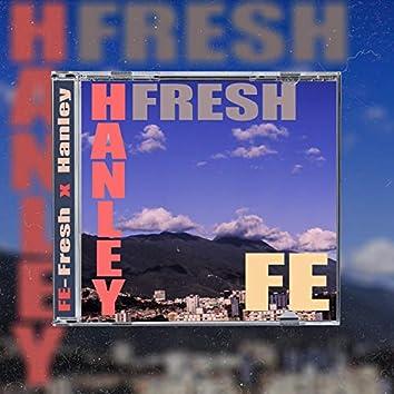 Fe (feat. Hanley)