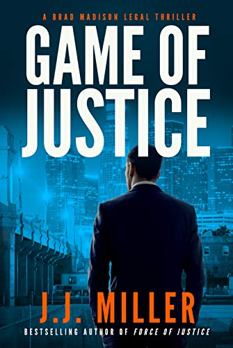 Game of Justice...