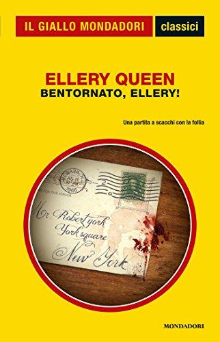 Bentornato, Ellery! (Il Giallo Mondadori)
