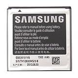 Samsung EB535151VU Akku für Galaxy S Advance I9070 [frustfreie Verpackung]