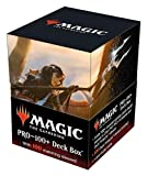 Commander Legends LIESA, Shroud of Dusk 100+ Deck Box and 100ct Sleeves for Magic: The Gathering