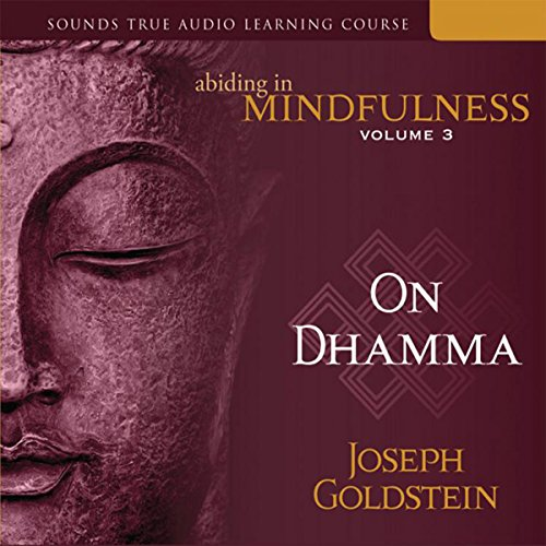 Abiding in Mindfulness, Vol. 3 cover art