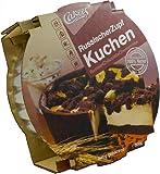 Cakees Russischer ZupfKuchen, fertig gebacken, 2er Pack (2 x 500 g) -