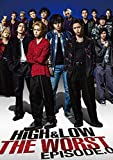 HiGH&LOW THE WORST EPISODE.0[DVD]