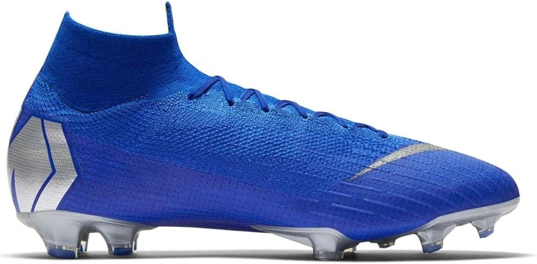 Nike Superfly 6 Elite Fg Mens Ah7365-400 Size 6