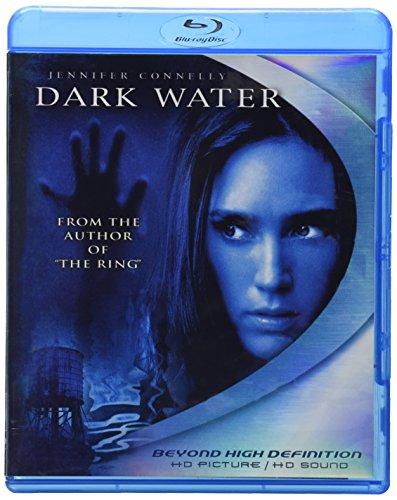 Dark Water Reino Unido Blu-ray