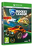 Xbox One Rocket League Collector's Edition -