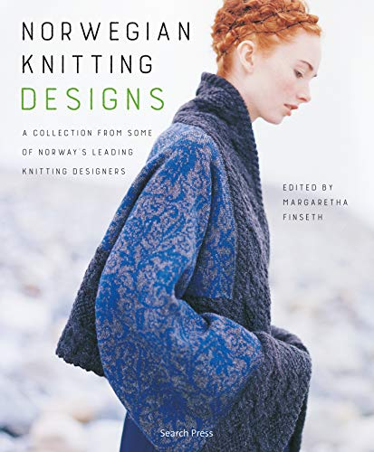 Compare Textbook Prices for Norwegian Knitting Designs: A Collection from Some of Norway's Leading Knitting Designers Illustrated Edition ISBN 9781782217121 by Finseth, Margaretha