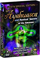 Ayahuasca & Mystical Secrets of the Amazon [DVD] [Import]