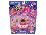 Shopkins HPK78101 Deluxe Pack Princess Party Collection