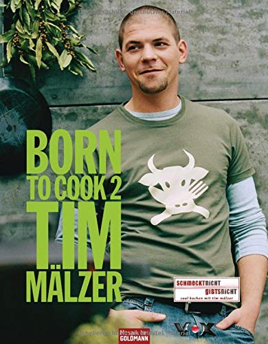 Born to Cook II: -