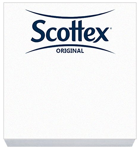 SCOTTEX - Servilletas Original 30X30 cm, 64 unidades