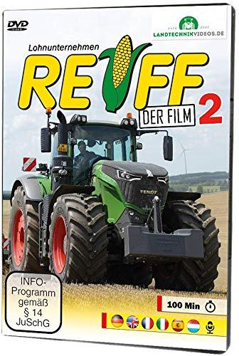 Lohnunternehmen Reiff - Der Film Vol. 2