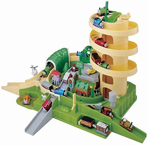 Thomas & Friends - Pocket Fantasy New KuruKuru Island