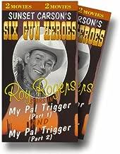 My Pal Trigger Parts 1 & 2 VHS