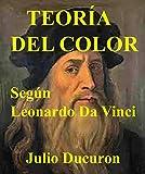 TEORÍA DEL COLOR : Según Leonardo Da Vinci