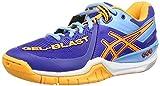 ASICS Chaussures Gel Blast 6 Handball Bleu Femme