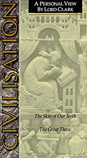 Civilisation - The Skin of Our Teeth / The Great Thaw VHS