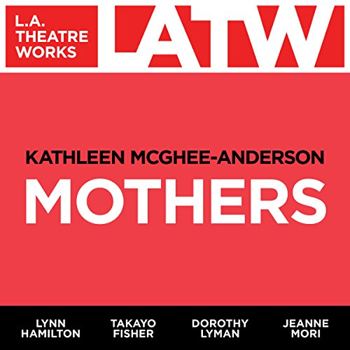Mothers audiobook cover art