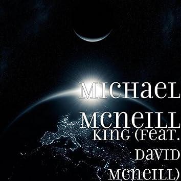 King (feat. David Mcneill)