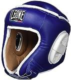 Leone 1947 Combat Casco, Blu, M
