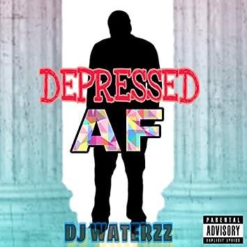 Depressed AF