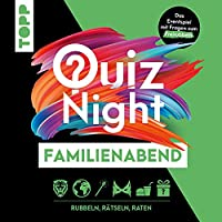 Quiznight Familienabend