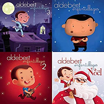 Aldebert : Best of