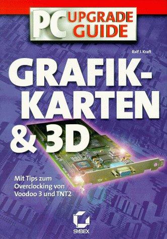 Grafikkarten und 3D