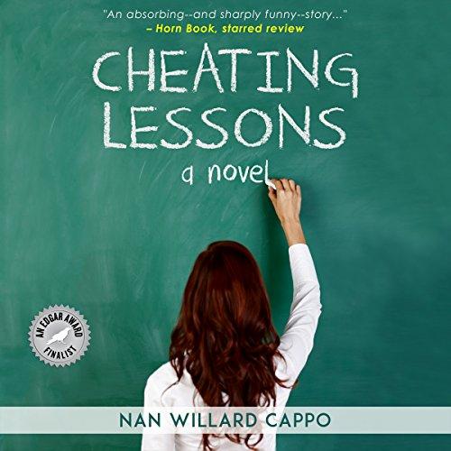 Cheating Lessons                   De :                                                                                                                                 Nan Willard Cappo                               Lu par :                                                                                                                                 Talmadge Ragan                      Durée : 6 h et 6 min     Pas de notations     Global 0,0