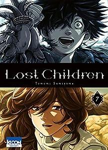 Lost Children Edition simple Tome 7