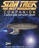 Star Trek: The Next Generation Companion -
