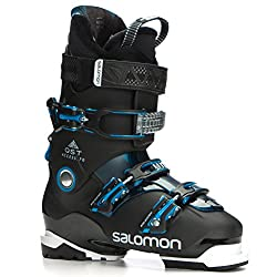 baa7aa73cbb The Salomon QST Access 70 Ski Boots are one of the best boots for flat feet  skiers because they are extra wide as compared to other boots.
