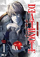 Death Note 1 [DVD] [Import]